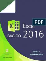 Excel Basico Unidad 1