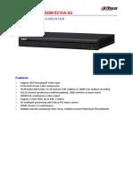 HCVR5204-5208-5216A-S2