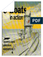 [Squadron Signal Warship in action n 01] U-Boats.pdf