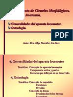 Aparato Locomotor - Generalidades.pps