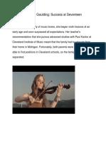 Violinist Caroline Goulding.docx