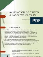 Apocalipsis 1 Rev de -Cristo