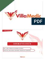 RMV - Dermatología - Anatomía y Fisiología de La Piel - Online
