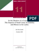 2003 Op11 Sri Lanka