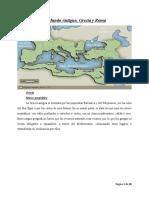 Grecia y Roma (Clase Particular)