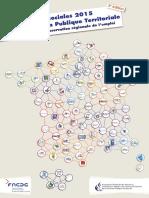 Synthèse Nationale des Bilans Sociaux 2015