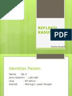 Refkas - Chf Stg II Yenny 13303