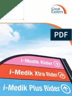 i Medik Brochure