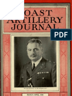 Coast Artillery Journal - Apr 1936