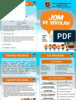 Buku Program Jom Ke Sekolah [Cikgugrafikdotcom]