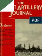 Coast Artillery Journal - Oct 1936
