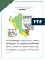 Recursos Hídricos Del Perú
