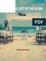 Marriage, Left at the Altar