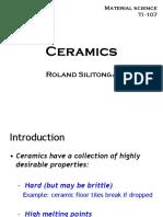 Pengban 11 Ceramics