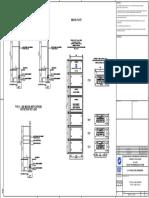QP10-U-703 Rev0 Typical Line Marker
