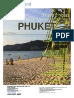 Thailand - HKT