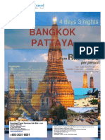Thailand - BKK PTY
