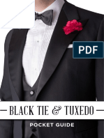 Black Tie Pocket Guide Spread 110
