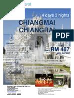 Thailand - CNX CEI