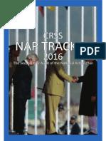The Nap Tracker 2016