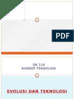 Modul 2 - Dk 116 - Konsep Teknologi - Copy