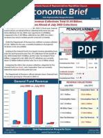 Quinn August 2010 Economic Brief