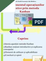Metoda Kanban