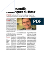 170911 - Sud Ouest - Itw Luc Bretones