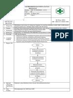 1.2.5.2 SOP Dokumentasi Prosedur Dan Pencatatan Kegiatan