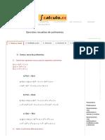 1.SUMA-RESTA de Polinomios.signed