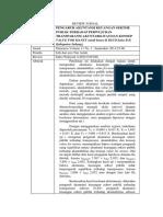 Review Jurnal Pengaruh Akuntansi Keuangan Sektor Publik Terhadap Perwujudan Transparansi Akuntabilitas Dan Konsep Value for Maney (Studi Kasus Di Rsud Kelas b Di Kabupaten Subang