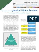 Brittle Fracture 2015