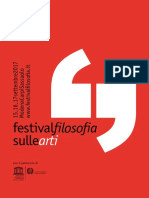 Festival Filosofia 201
