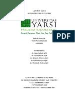 Case Report Konjungtivitis Bakteri