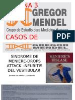 Sindrome de Meniere-drops Attack Neuritis Del Vestibular[1]