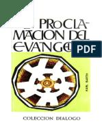 barth, karl - la proclamación del Evangelio.pdf