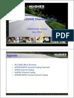 Gprs Edge Channel Coding (Hss-spg)