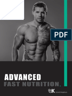 Advanced Fast Nutrition