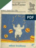 Daniel Aarão Reis Filho - A Revolução Russa. 1917-1921 PDF.pdf