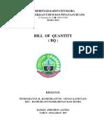 Bq Randublatung - Getas