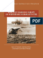 EFFECTS OF CHANGING CLIMATE ON WEATHER AND HUMAN ACTIVITIES.pdf