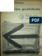 Celaya Gabriel - Direccion Prohibida.epub