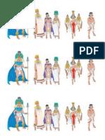 Dibujos Politica Azteca