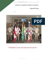 Manual Do Aluno Cfap