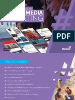 The Definitive Guide to Social Media Marketing Marketo