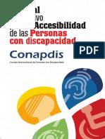 Manual de Accesibilidad Discapacitados
