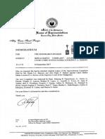 Impeachment Complaint Against Chief Justice Ma. Lourdes Sereno (VACC, 2017 08 15)