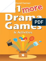 101 MORE Drama Games