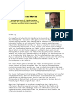 Pornografie und Macht (von Prof. [US] Dr. Jakob Pastötter)