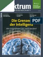 Spektrum Der Wissenschaft 2012 05